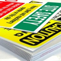 correx safety signs