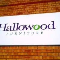 business outdoor signage