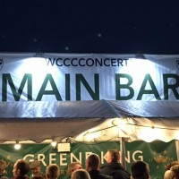 wccc concert