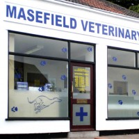 window fascia signage