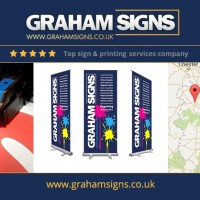 Graham Signs UK boosts local and global online presence with marketing specialist SeoSamba
